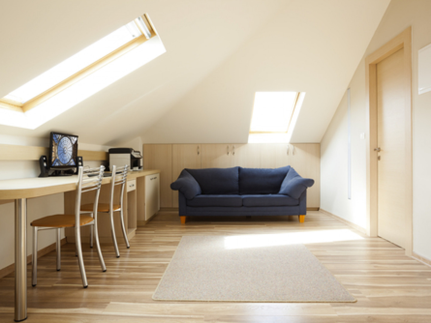 Could Your House Use More Living Space?